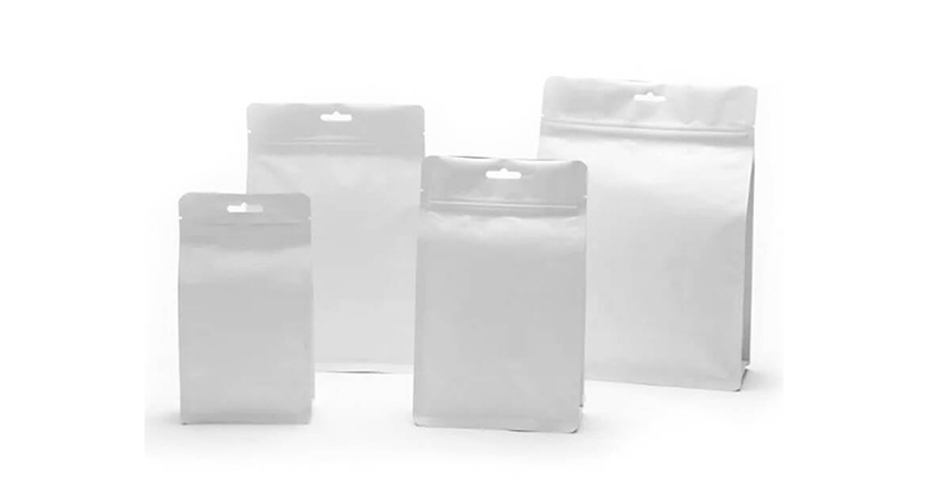 Top Reasons to Choose Flexible Packaging Pouches for Your Food Products